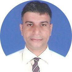 Mr. Sandip Sharma